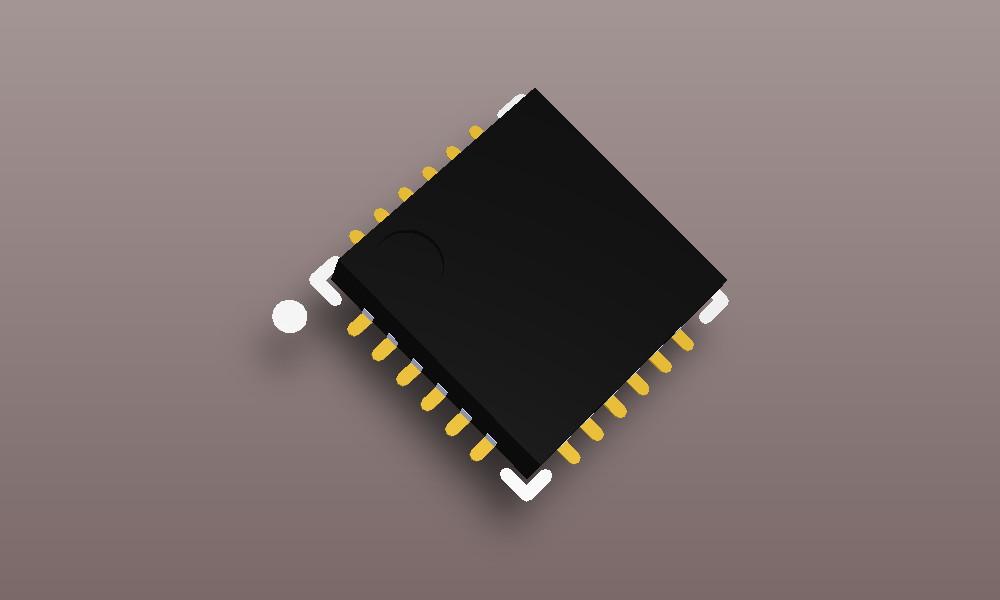 QFN24-4x4x0.9-0.50