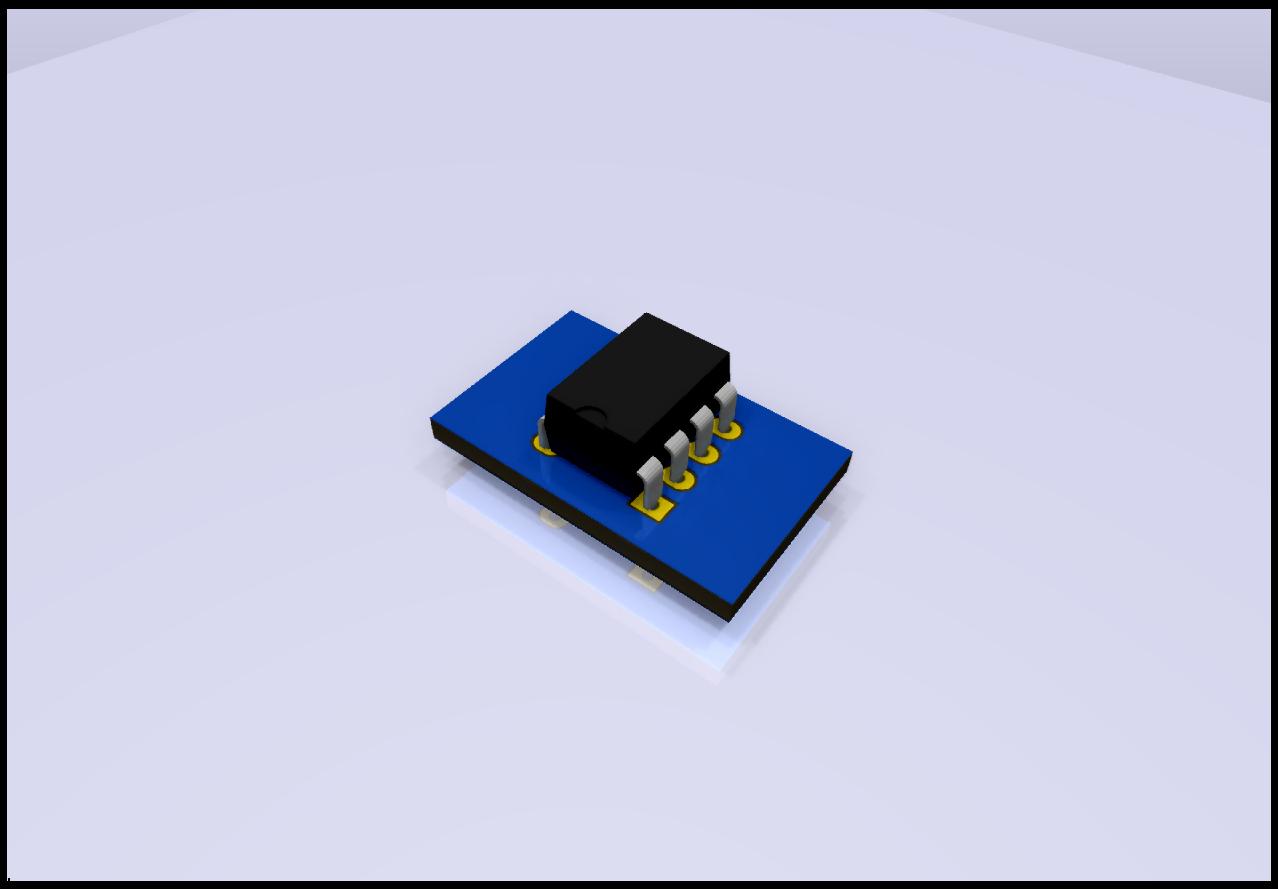 DIP762W52P254L958H508Q8 modelo 3D.