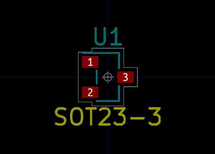 SOT23-3-Foo