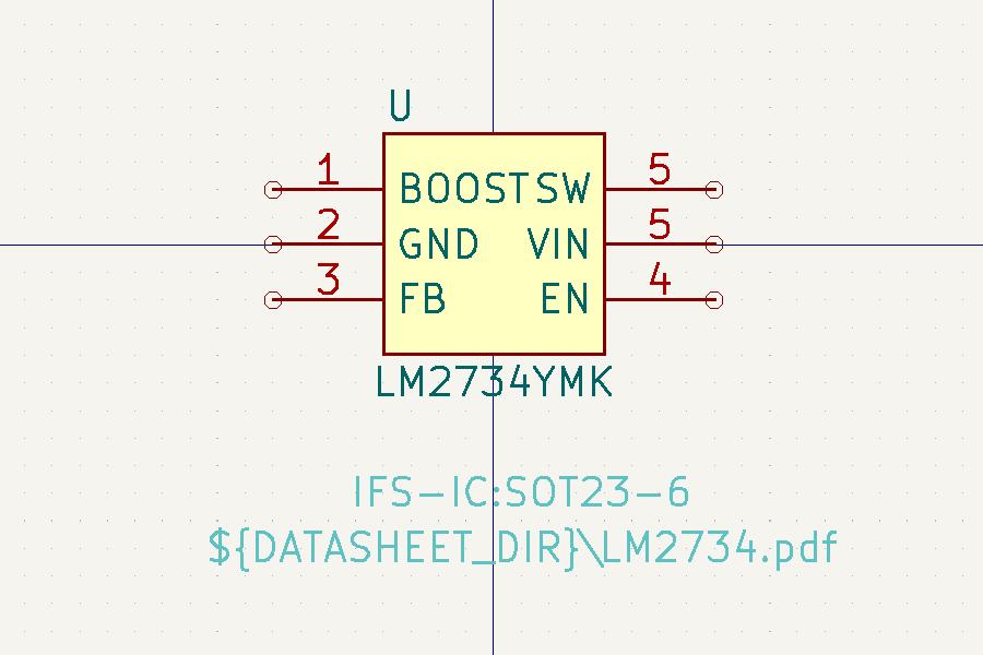 LM2734YMK-Sch